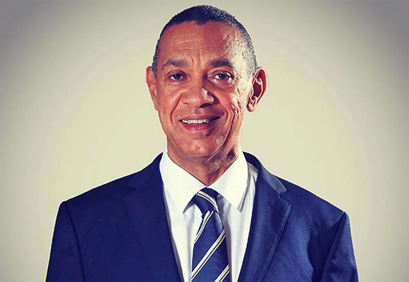 Anambra State should be emulated by every other state - Ben Murray-Bruce
