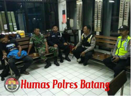 polres Batang