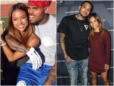 Chris Brown's lawyer, his ex Karrueche Tran is 'lying about her abuse at the hands of Chris for fame