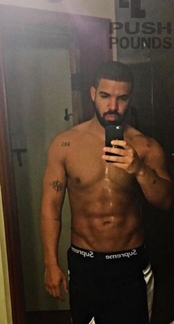 What Did Drake Say To Kid Cudi? - Empire BBK