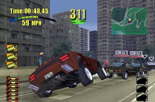 Download Game Wreckless - The Yakuza Missions Iso For PC Full Version | Murnia Games