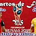 Ver Brasil vs Bélgica en vivo, Hora y canal Rusia 2018 Online