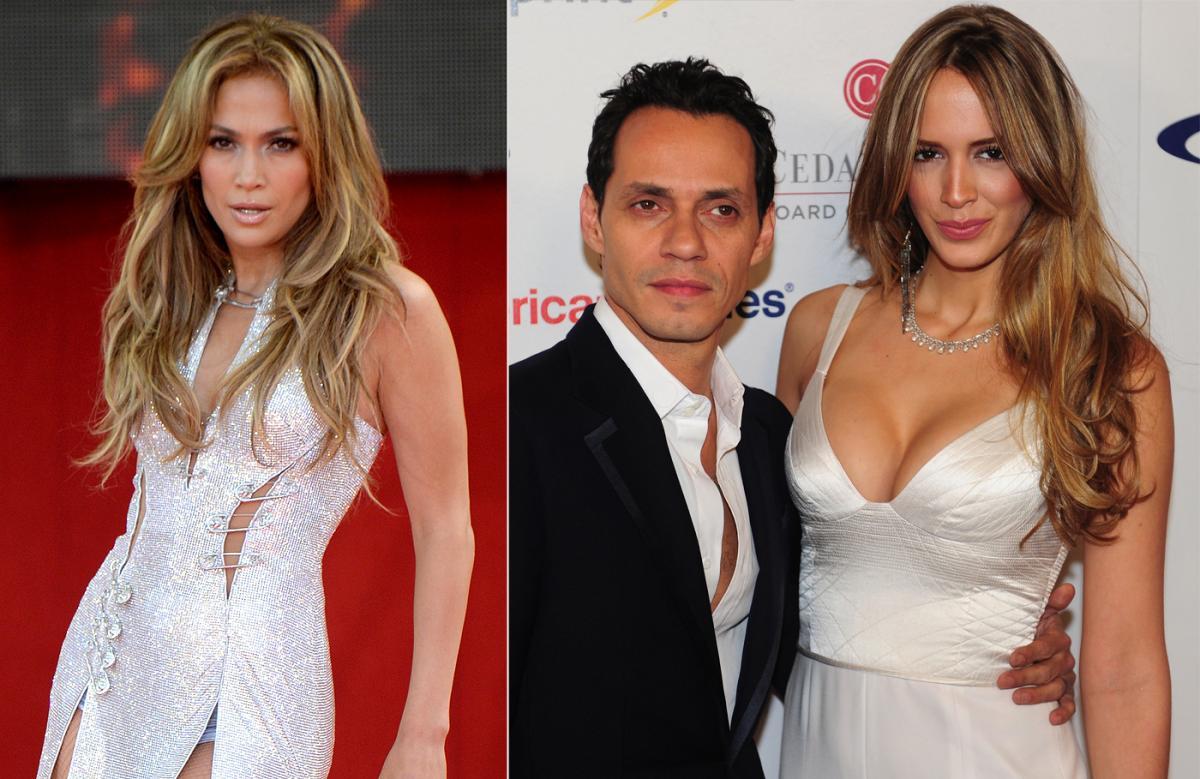 Marc Anthony y Shannon de Lima se divorcian tras 2 años de matrimonio