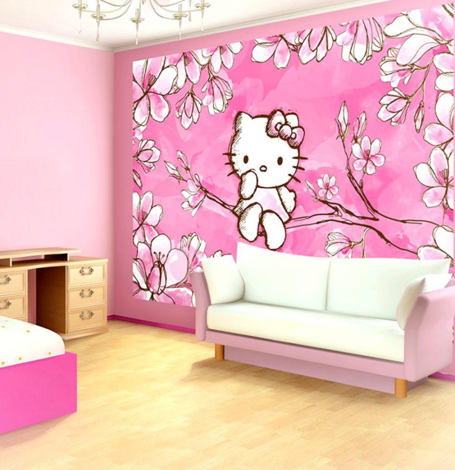Sweet Hello Kitty Home Decor For Women dd117b5244