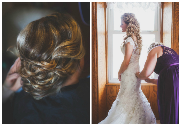 Photography: Kate Pennings Photography Hair: Taming Rapunzel