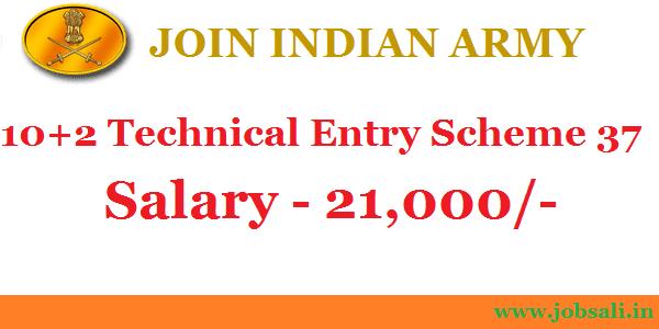Join Indian Army, Jobs In Indian Army, Indian Army Vacancies
