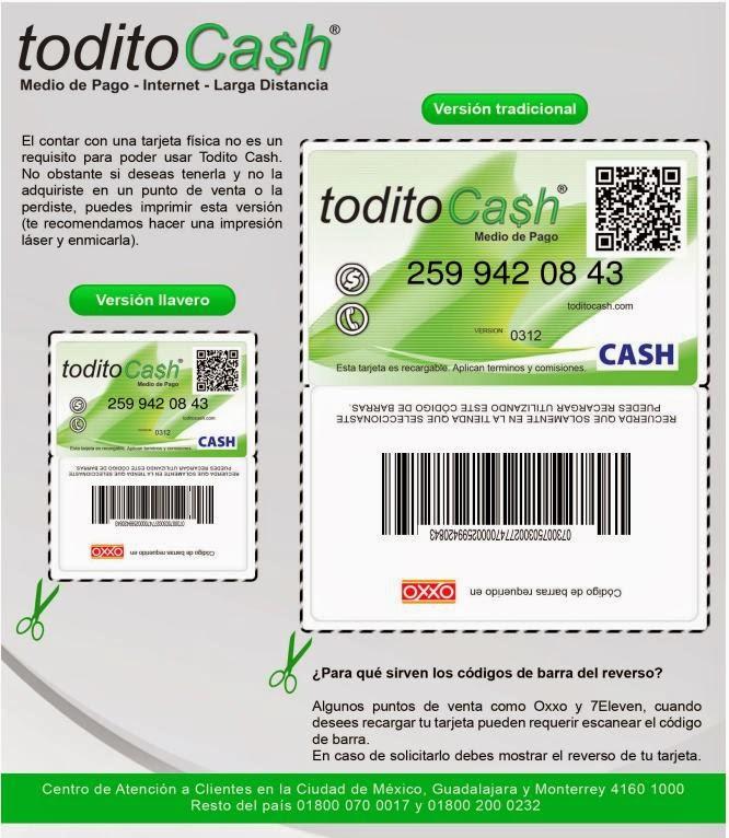 Toditocash