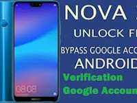 How to Bypass Google FRP lock on Huawei Huawei Nova 3i INE-LX2