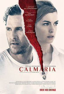 Review – Calmaria