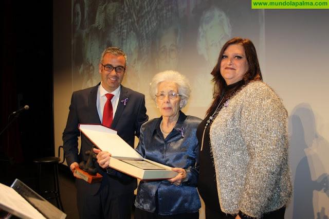 Santa Cruz de La Palma rendirá homenaje a todas las mujeres destacadas del municipio al cumplirse 20 años de esta distinción