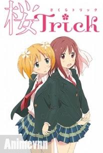 Sakura Trick -  2013 Poster