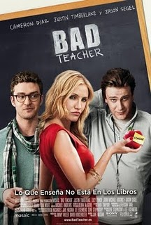 Bad Teacher - Cartel