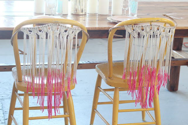 http://greenweddingshoes.com/diy-macrame-hanging/