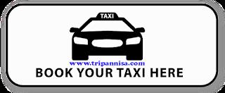 Taxi Jogjakarta Indonesia