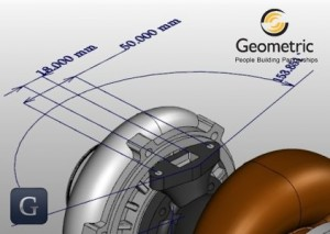 Geometric Glovius Professional Full Ücretsiz İndir 32×64 bit