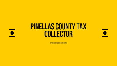 pinellas county tax collector