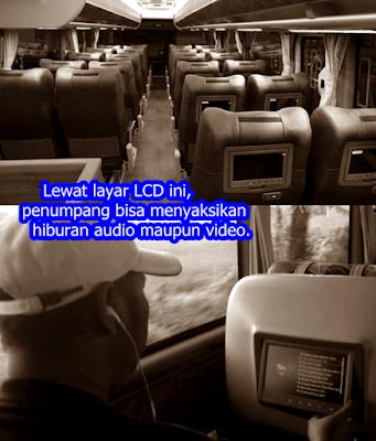 gambar Inilah Bus baru Jakarta solo