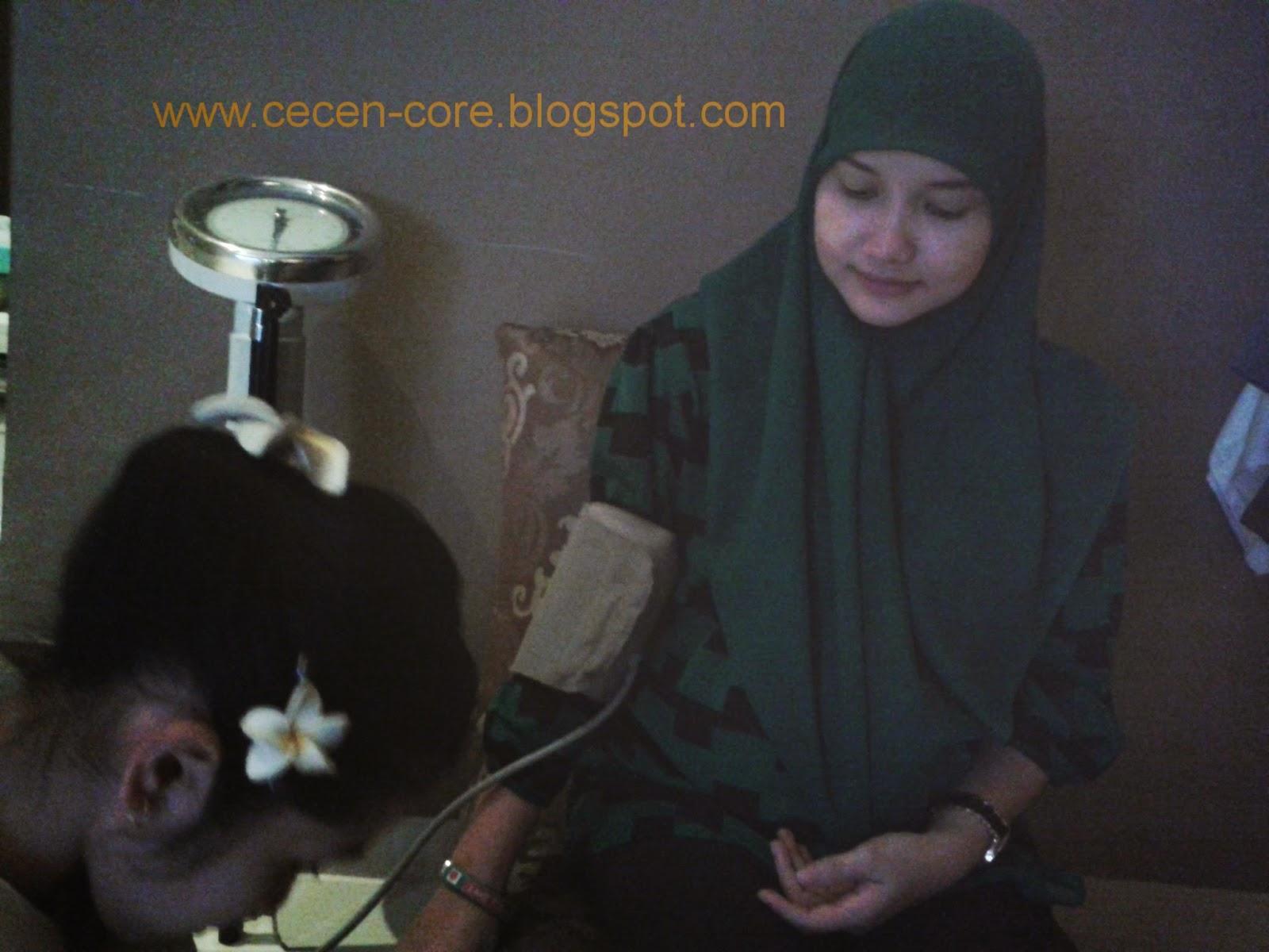 Terapi dan pijat relaksasi untuk ibu hamil di Mom n Jo Medan