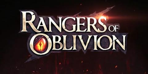 Game Rangers of Oblivion 1.2.1 MOD 2018