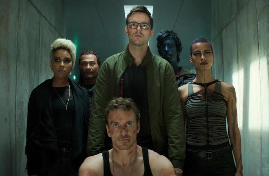 Fox adia lançamento de Alita: Anjo de Combate, X-Men: Fênix Negra e Gambit