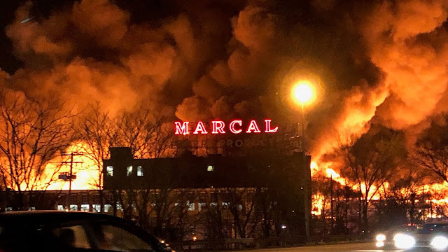 Marcal Paper Mills Inc New Jersey, Breaking News