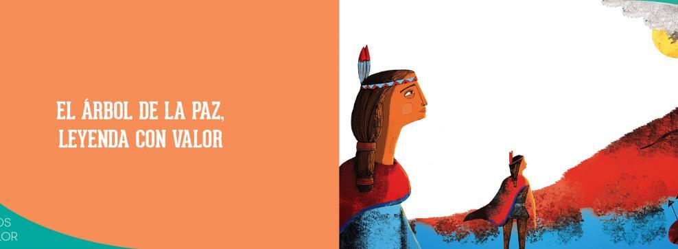 Viajar en un libro for Dia del arbol 01 de septiembre