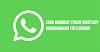 Cara Membuat Stiker WhatsApp Menggunakan Foto Sendiri, Keren Banget
