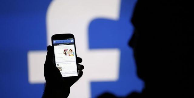 Cara Sembunyikan Akun Facebook Lewat Android