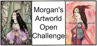 Morgan's ArtWorld