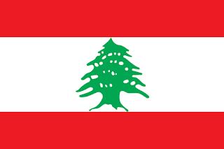 Nama Mata Uang Negara Lebanon