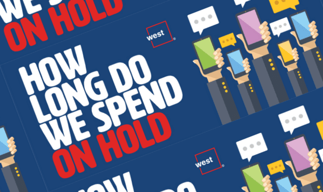 How Long Do We Spend On Hold