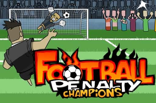 FUTBOL PENALTI ŞAMPİYONU - FOOTBALL PENALTY CHAMPION