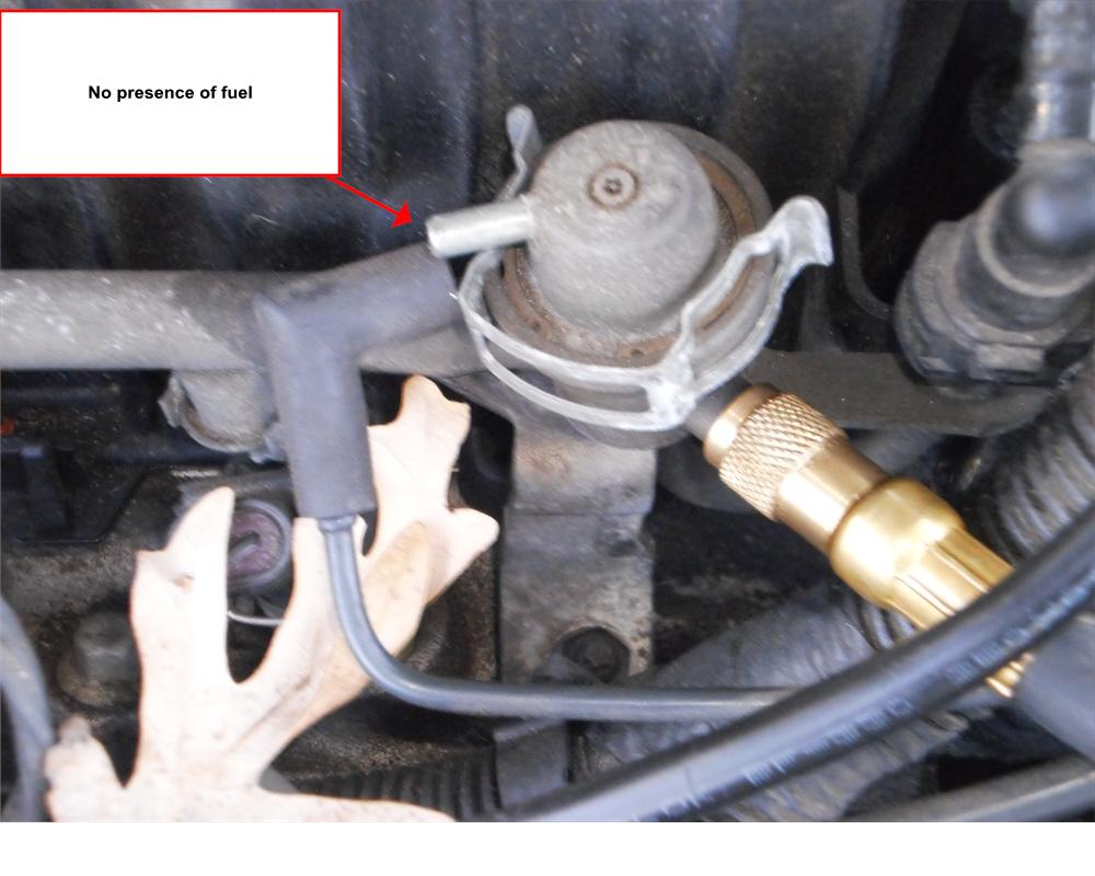 Jwr Automotive Diagnostics  2000 Buick Lesabre