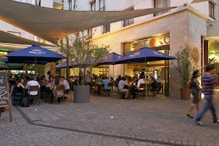 Restaurante PezToro, Santiago de Chile, Chile, vuelta al mundo, round the world, La vuelta al mundo de Asun y Ricardo