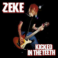 ZEKE kicked in the teeth 20th Anniversary