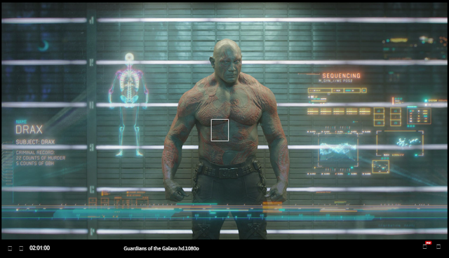 guardians of the galaxy (2014) full movie - streaming movies