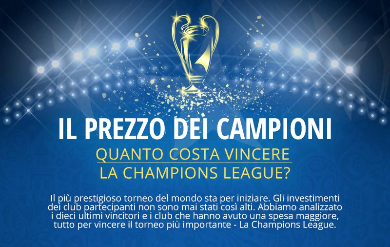 Champions al via, Mbappè lancia la Juventus: che parole per i bianconeri