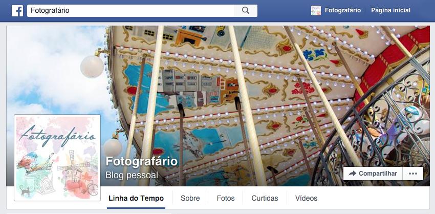 Fanpage Fotografário