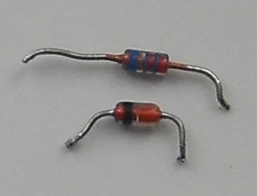 glass diode