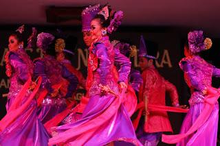 Representasi Budaya Timur dalam Tari Jepen Genjoh Mahakam