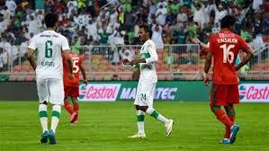 مباشر مشاهدة مباراة الأهلي والجزيره بث مباشر 17-4-2018 دوري ابطال اسيا يوتيوب بدون تقطيع