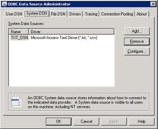 Spotfire Developer Information Links With Csv Files