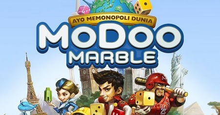 download free modoo marble monopoly indonesia