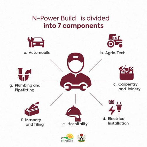 NPower Build Training In Nigeria   See Everything you need to know about NPower Build Training