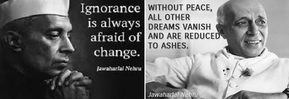 nehru children speech As a humanist, nehru considered that his afterlife was not in some mystical  heaven or  when nehru returned to india in 1912 he went into politics as an  active.