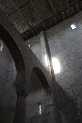 Frioul, Frioul Vénétie julienne, Aquilée, patriarcat, basilique, transept, Aquileia,