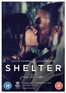 Shelter (2014) – คืนเหงา เราสอง [พากย์ไทย]