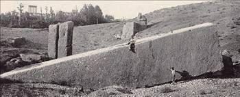 Baalbek'teki-Kaya-Taşları