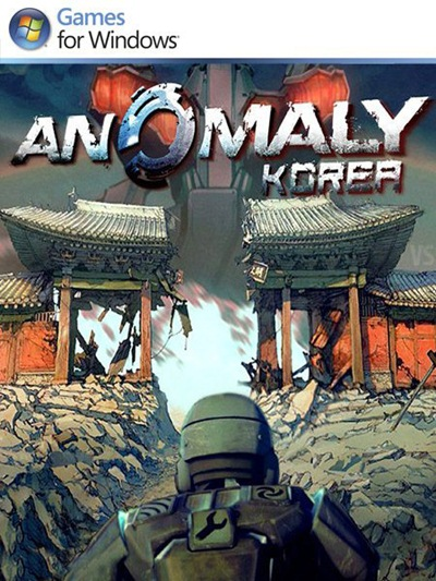 Anomaly Korea PC Full
