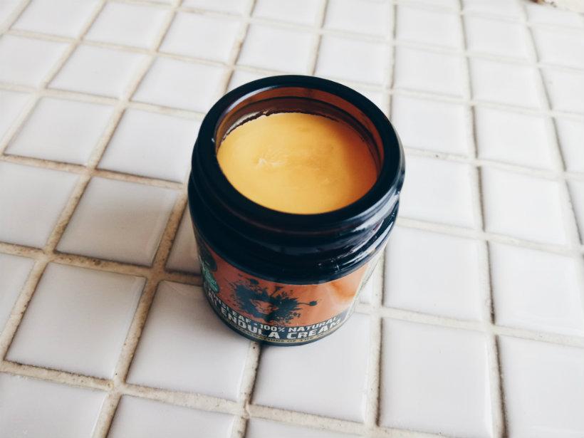 Lyonsleaf Calendula Cream